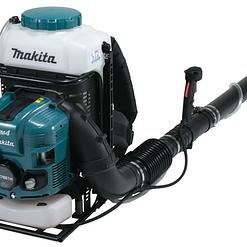 Makita motor vernevelaar ruggedragen benzinemotor 25 liter 75,6cc PM7651H