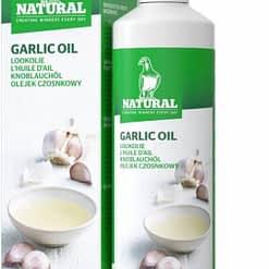 Natural lookolie 450 ml