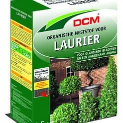 DCM Laurier meststof NPK 7-3-6 1,5kg