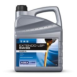 Agealube 5W30 Extendo LSP 5 liter