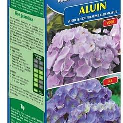 DCM Blauwmaker Hortensia's - Aluin 0,75kg