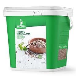 Natural Finesse mineraalvoeder mix 5kg